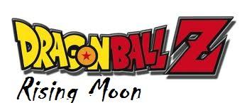 Dragon Ball Z: Rising Moon