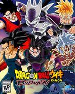 Dragon Ball Fanon Budokai Standard
