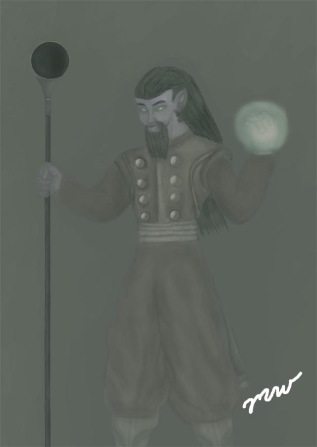 Master Kai