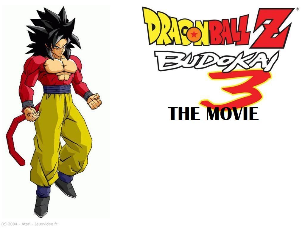 Budokai 3 The Movie