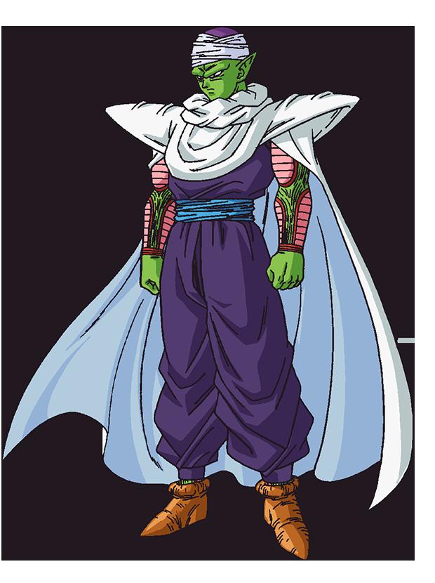 Piccolo (Defiance)