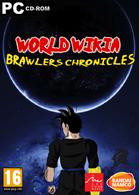 World Wikia Brawlers Chronicles Carátula PC