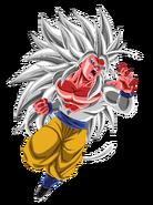 Goku SuperSaiyan5