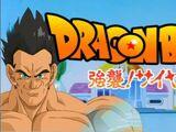 Dragon Ball KS