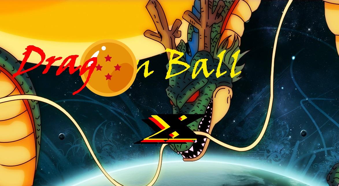 Dragon Ball X(Series)