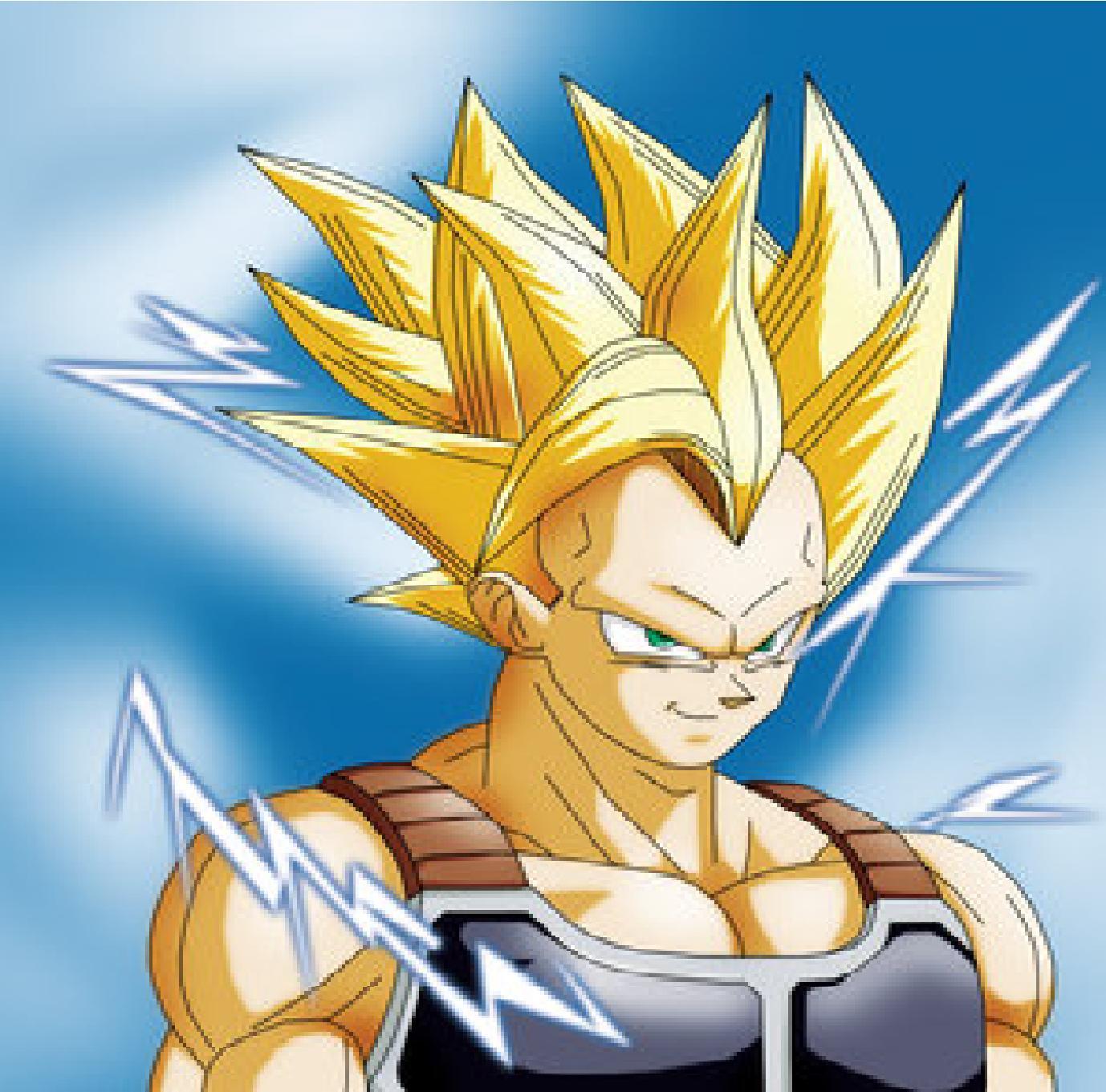 Raditz Jr. (Goku484) (Universal Darkness)