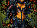 BlackFire (Goku484)