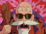 Master Roshi (ANH)