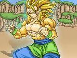 Super Saiyan 6 (real)