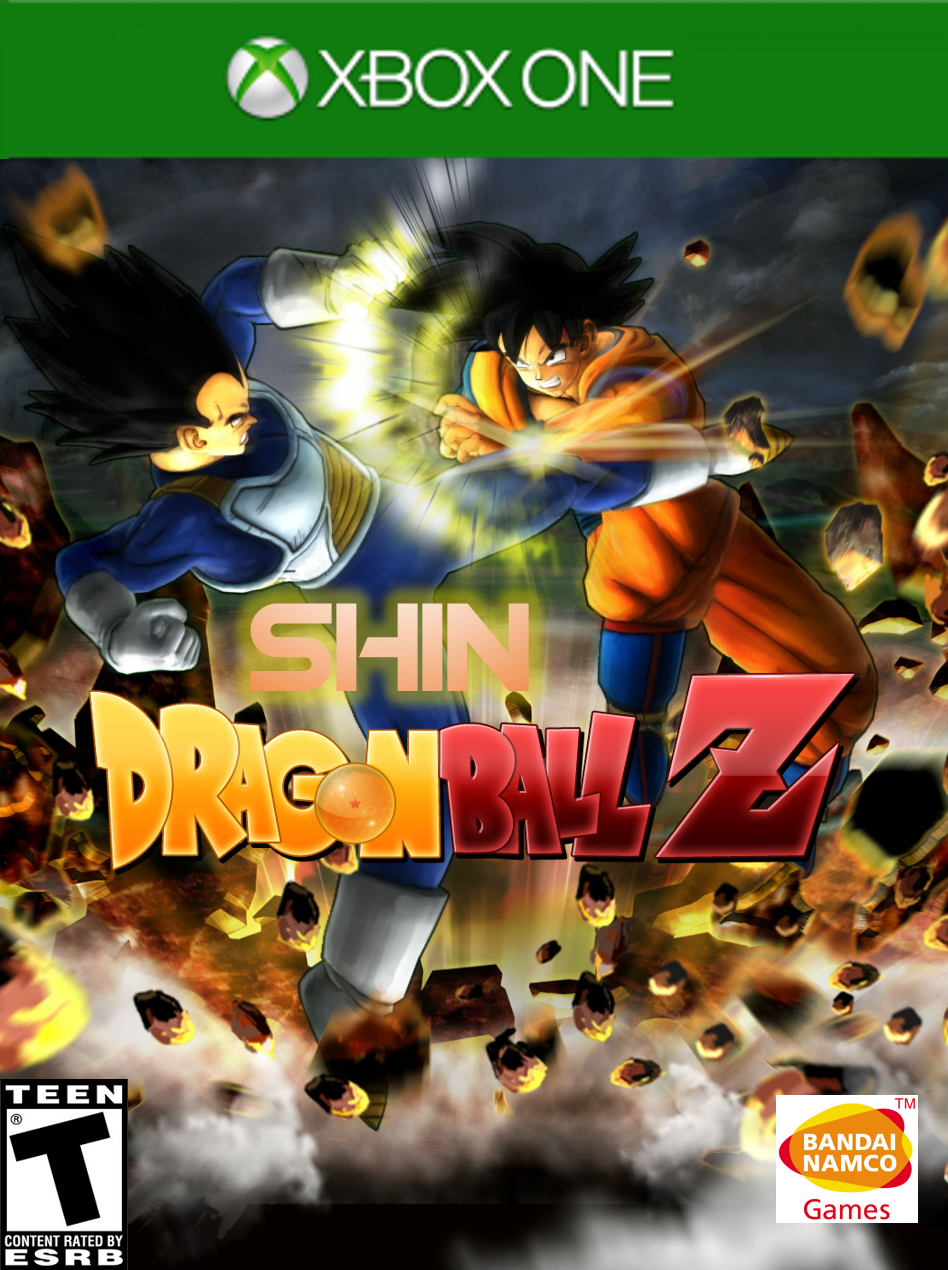 Shin Dragon Ball Z