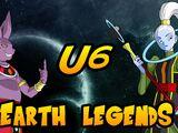 U6: Earth Legends