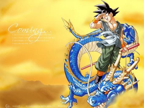 Dragon Ball SV