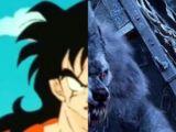 Yamcha: The Legendary Wolf