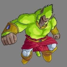 5x 100% Saiyan Power (Nexus-Ank'hu)