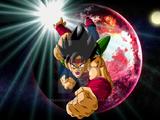 Planet Bardock (Goku484)