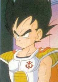 Prince Vegeta (KidVegeta)