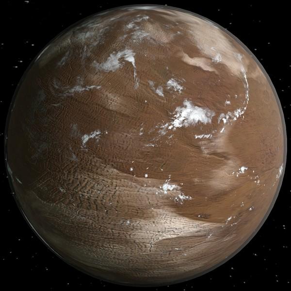 Majin (planet)