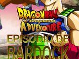 Episodio de Bardock (DBA)