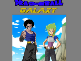 Dragon Ball Galaxy