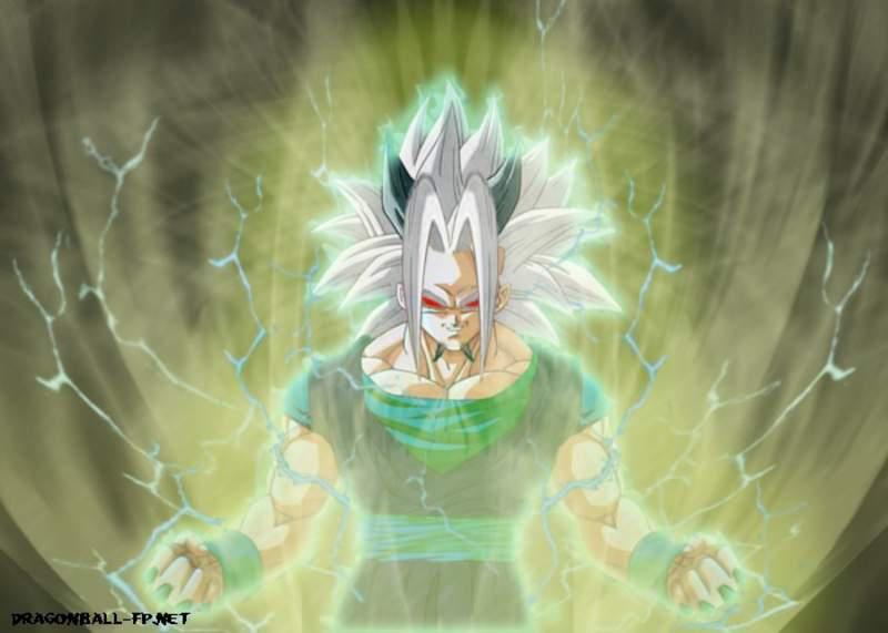 Super Saiyan 9 (BabyKratosxZeus)