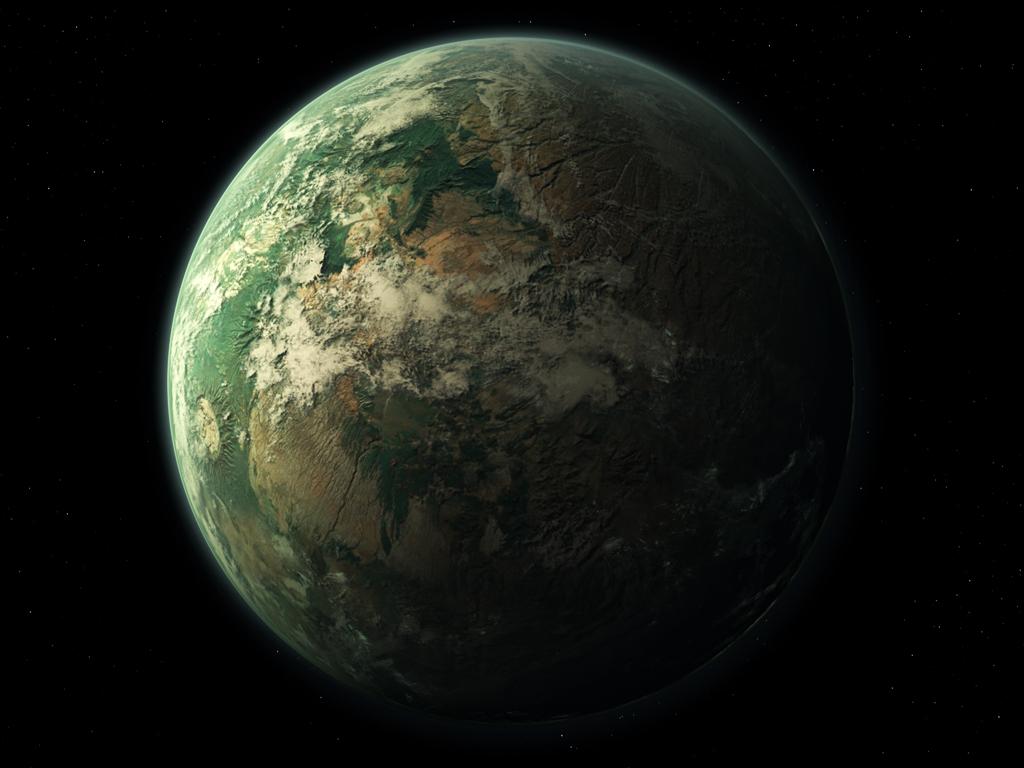 Planet Frieza 227