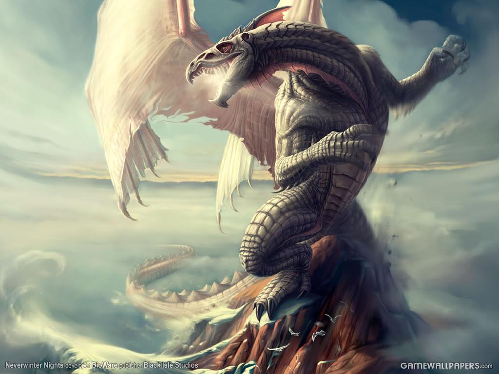 Wyzex the Wind Dragon