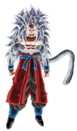 GokuXenoSSJ5