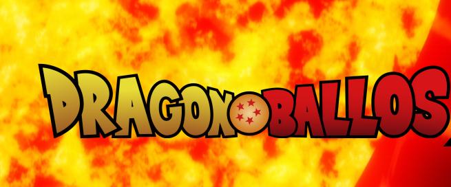 Dragon Ball OS