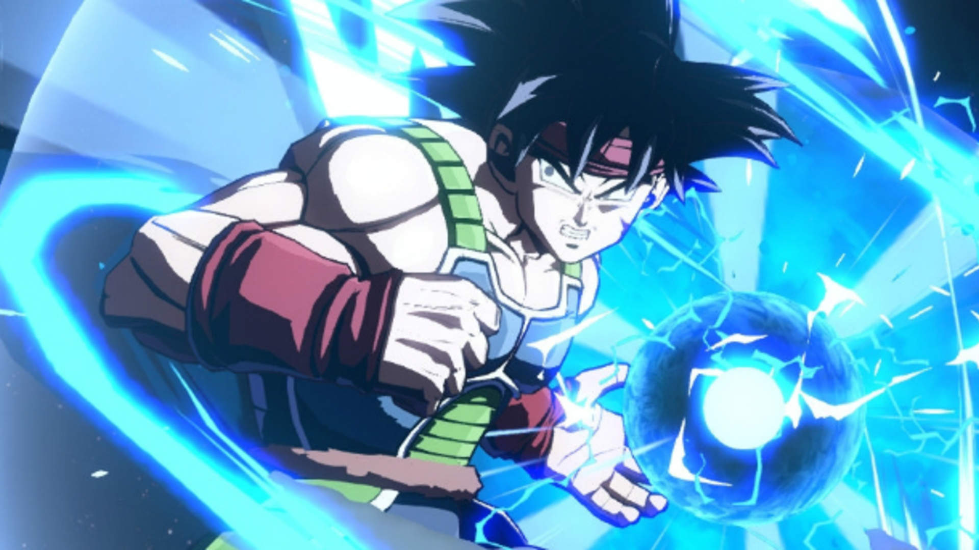 Bardock (Obitos brother dobito)