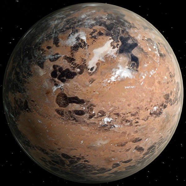 Planet Frieza 256