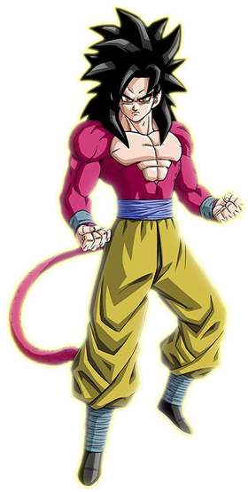 CookieKid247/What is your favorite form of Super Saiyan?