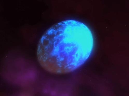Planet Saru