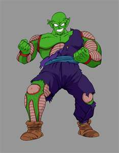 King Piccolo (Supervegito21)