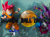 Dragon Ball Dark Side