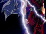 Super Saiyan 9 (Xz)