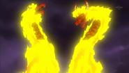 Solar Flare Dragon (Xz)