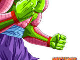 Super Namekian Piccolo