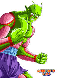 Super Namekian Piccolo