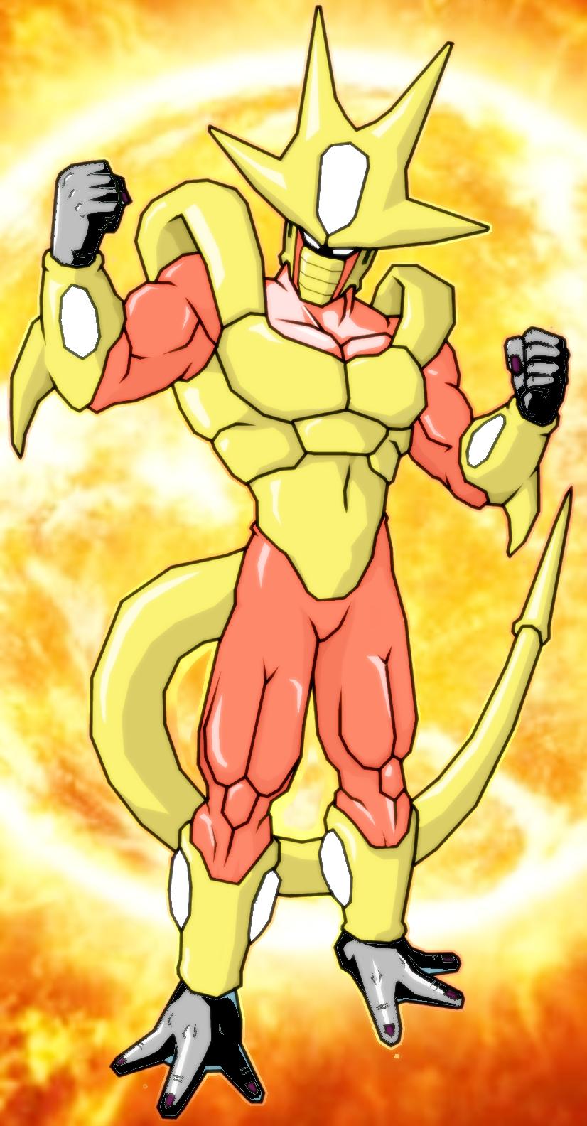 Cooler (DarthRosh)