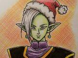 A Zero Mortals Christmas