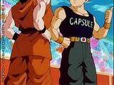 Character List of DBFP (MajinGogito)