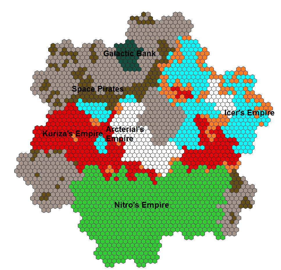 Yuki's Empire
