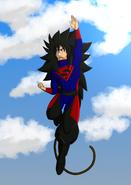 Soaring Hero 2