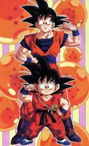 Goku (DBS.R)
