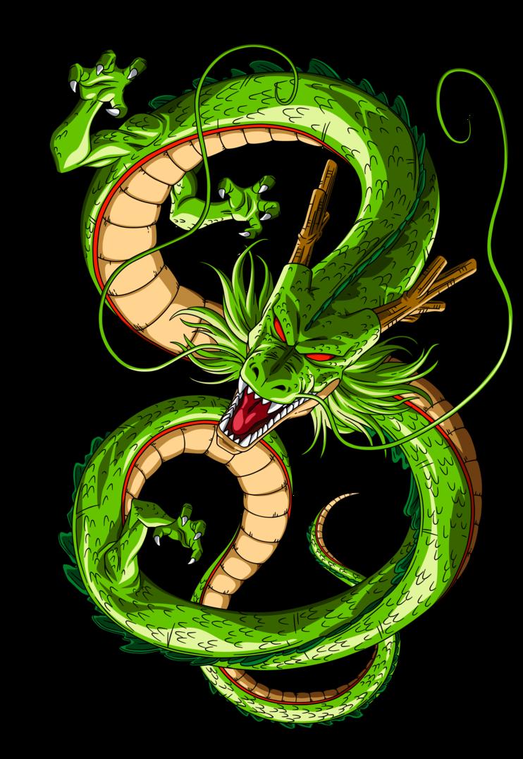 Shenron (Dragon Ball Genesis)