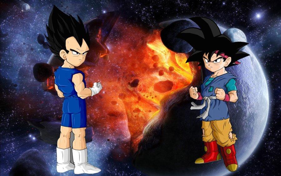 ExtremeSSJ4/Dragon Ball Legendary