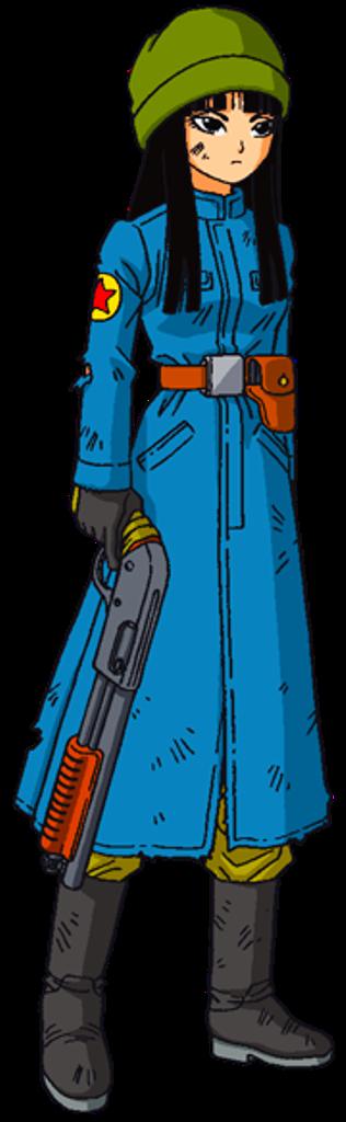 Future Mai (BH version)
