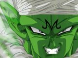Majin Piccolo (Dragon Ball What If...)