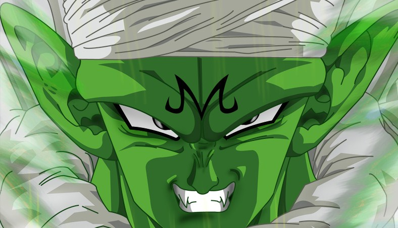 Majin Piccolo (Dragon Ball What If...)