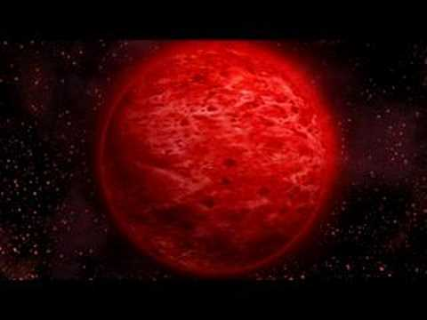 Planet Vegeta II (U93)